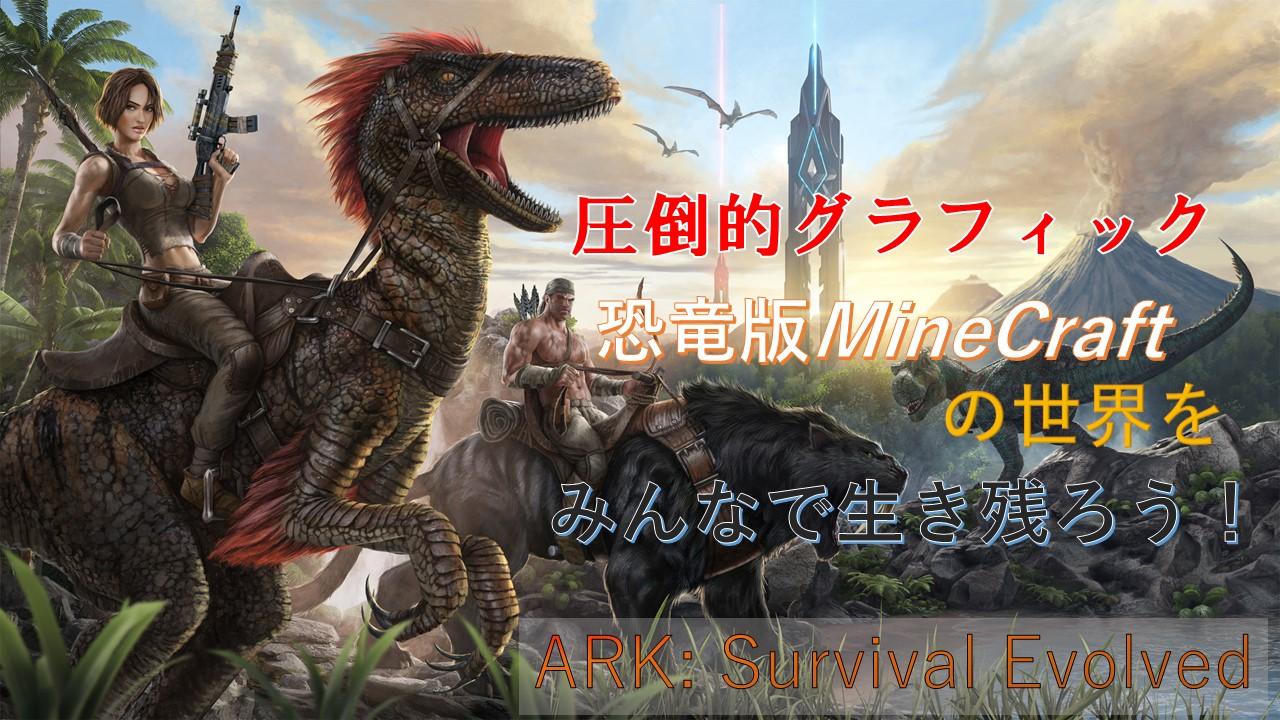 開放 Ark ポート